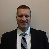 Heath Mabe talks turnstiles and security integration