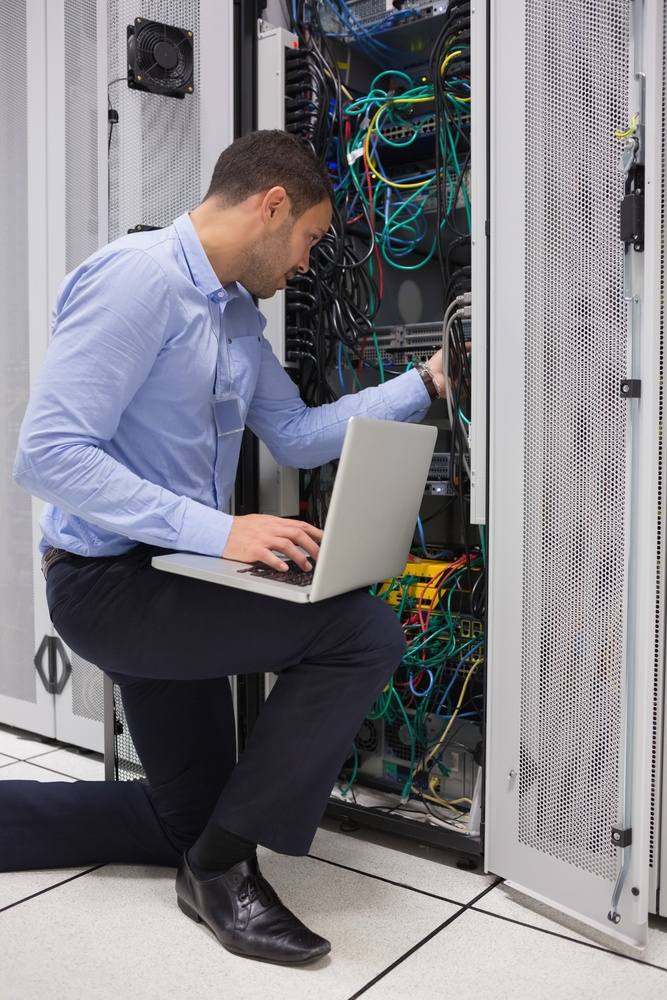 Loss Prevention - How do Security Entrances Protect Physical Data Breaches